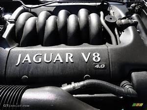 Jaguar 4 0 V8 Engine Diagrams