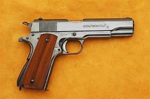 Auto 45 : colt model 1911 government commercial caliber 45 auto semi auto pistol c r ok for sale at ~ Gottalentnigeria.com Avis de Voitures