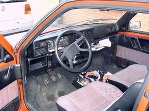 1984 Lancia Delta - Partsopen