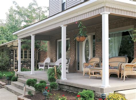 two house plans with front porch colonial front makeover style house plans two