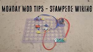 Monday Mod Tips - Stampede Wiring Diagram