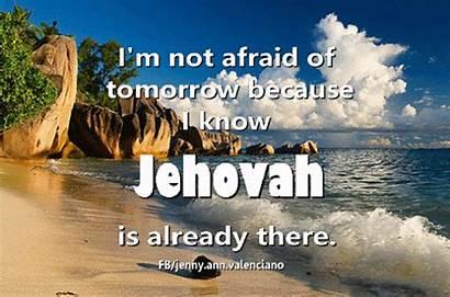 Jehovah Witnesses Witness Yahweh Spiritual
