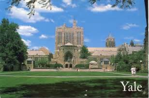 Yale University Connecticut