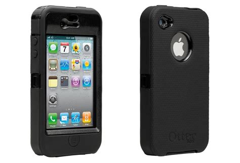 otterbox for iphone 4 otterbox defender iphone 4 gadgetsin