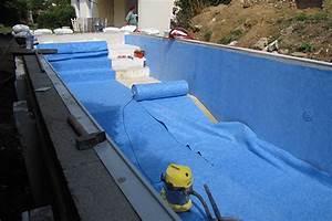 Piscine A Monter Soi Meme : piscine en kit avignon vente de kit piscine monter ~ Premium-room.com Idées de Décoration