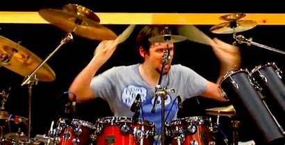 Audition Drummer