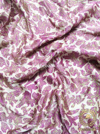 jual bahan kebaya rok bawahan batik sutera kain atasan