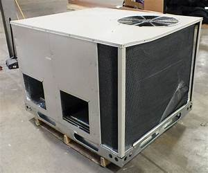 Nordyne Gr8gd 3 5 Ton Air Conditioner  U0026 72k Gas Furnace 208