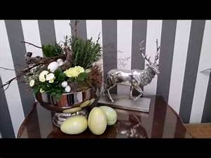 Bärbels Wohn Und Deko Ideen : osterdeko fr hling im sektk bel b rbel s wohn deko deko ideen youtube ~ Orissabook.com Haus und Dekorationen