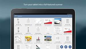 turboscan scan documents receipts in pdf android apps With google app to scan documents