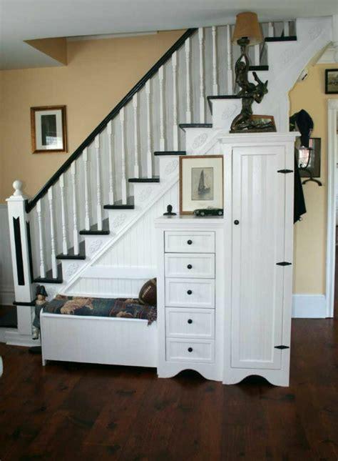 Schrank Unter Treppe Und Andere Lösungen, Wie Sie Für Mehr