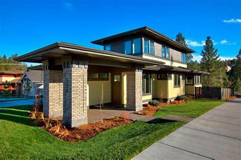 images modern prairie style homes northwest prairie home contemporary exterior
