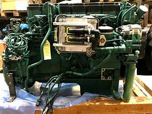 Volvo Penta Tad762ve - Others - Material Handling