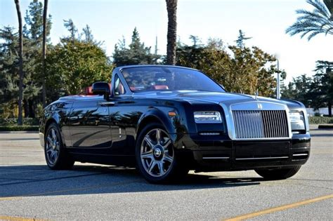 Roll Royce Convertible by Rolls Royce Drophead Rental Los Angeles Convertible