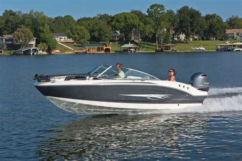 Chaparral Boats For Sale New by New Chaparral H2o 21 Ski Fish Outboard Trailer Boats