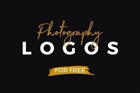 photography logo templates creativebooster