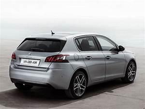 308 Peugeot : new pictures of 2014 peugeot 308 ~ Gottalentnigeria.com Avis de Voitures