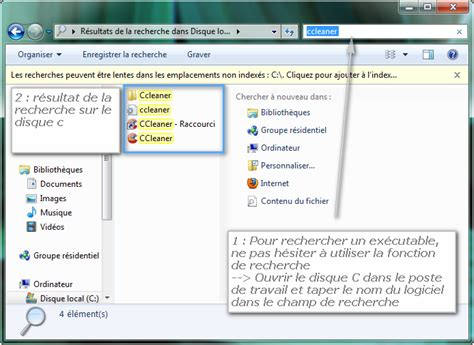 icone bureau disparu windows 7 les icones du bureau ont disparu 28 images les ic 244