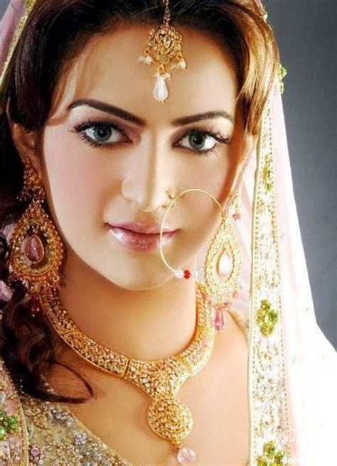 indian bridal nose ring designs wallpapers pictures