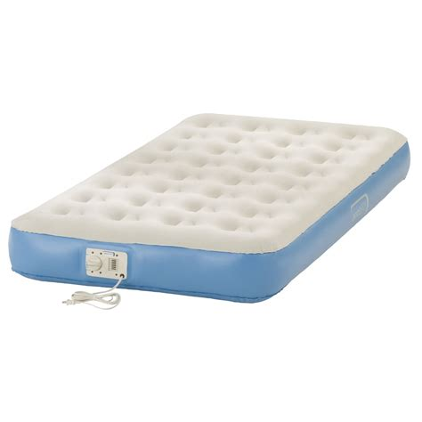 aerobed 07711 twin extra air bed sears outlet