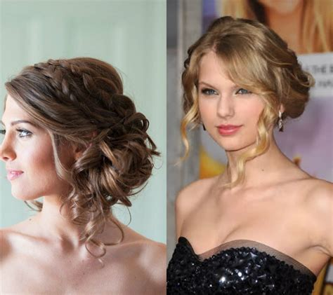 hairstyles with strapless dress fabulous hairstyles for strapless dresses trends4us