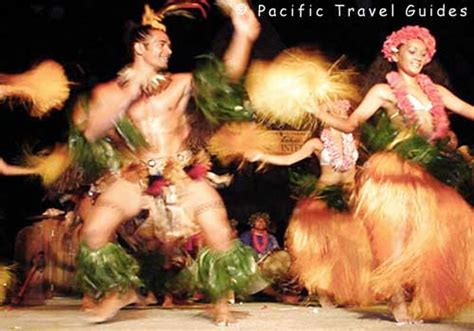 pictures   tahitian culture  french polynesia