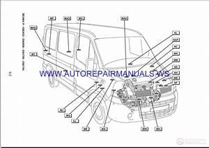 Renault Master X70 Nt8322 Disk Wiring Diagrams Manual 24