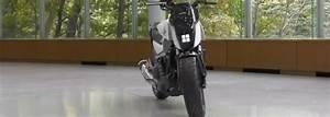 Moto Qui Roule Toute Seul : une moto qui ne tombe plus sign e honda ~ Medecine-chirurgie-esthetiques.com Avis de Voitures