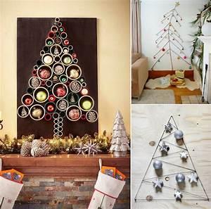 Décoration Fait Maison : decoration de noel fait maison facile ~ Carolinahurricanesstore.com Idées de Décoration