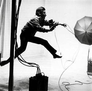 Interesting Photos of Famous Photographer's Self-portraits ...