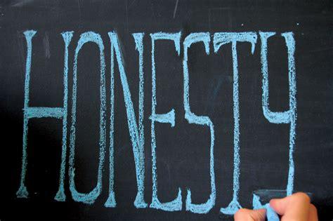 Things Honest People Say   Responsive Translation