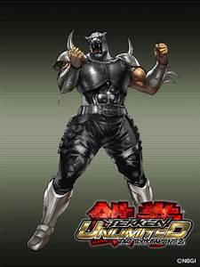 Tekken Ultimate Tag 2 Armor King by GlAmOoOUr on DeviantArt