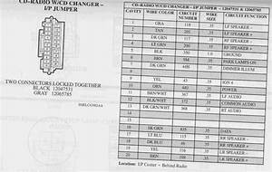 1996 Saturn Radio Wiring Diagram