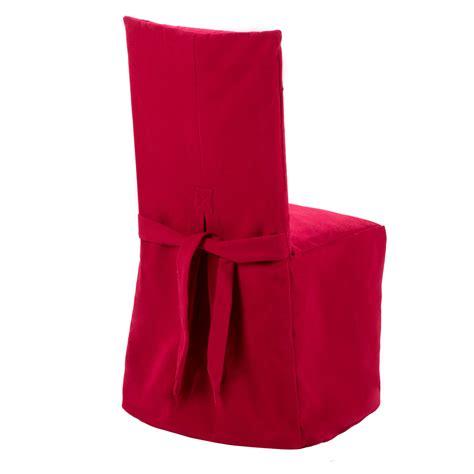 housse de chaise madura housse de chaise pli creux alpina madura