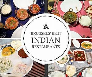 The Best Indian Curry Restaurants in Brussels, Belgium