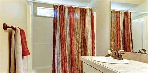 The Best Way To Clean Your Shower Curtain