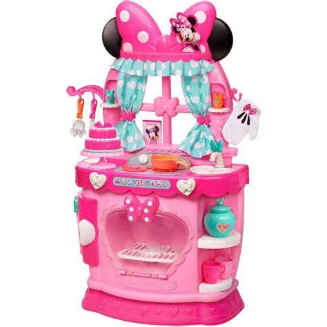 Fascinating Minnie Mouse Kitchen Set Portrait  Kitchen
