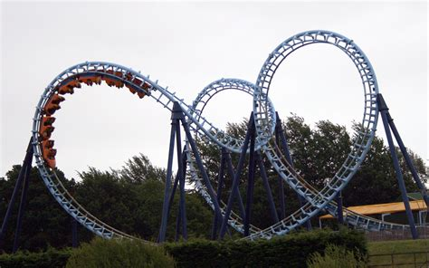 best all inclusive 10 best uk theme parks for family or thrills and