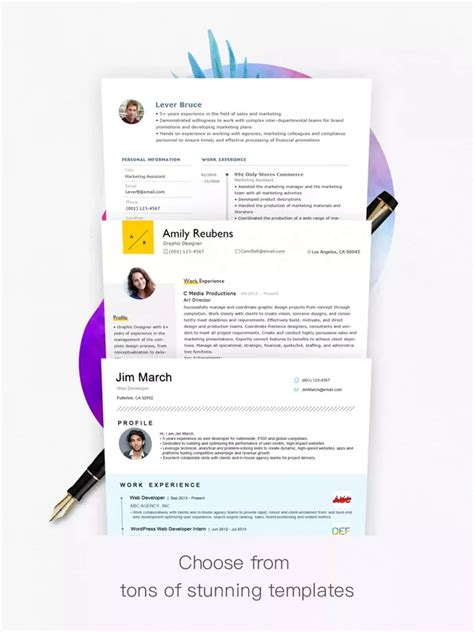 Find Resume Builder by Where Can I Find An Resume Builder Quora