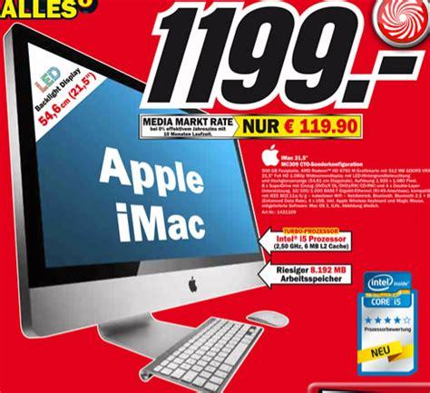 navi media markt discounter check imac und zwei navi angebote netzwelt