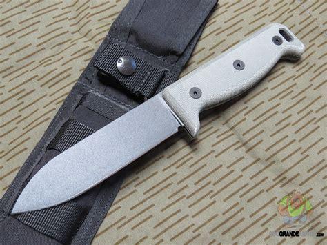 ontario knives blackbird sk  noir wilderness survival