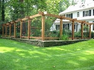 Deer Proof Garden Fence Designs Deer Proof Fence Ideas Hawk Haven