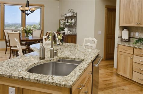 Undermount Kitchen Sink Overview And Buyers Guide