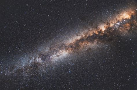 Why The Milky Way Called Science Abc