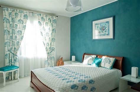 chambre bleu violet chambre mauve et turquoise
