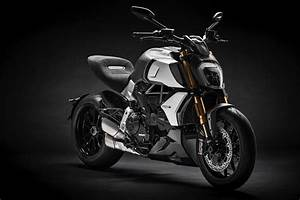 2019 Ducati Diavel 1260 And Diavel 1260 S First Look