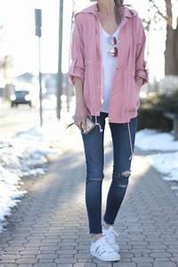 Tenue Tendance Femme : 1001 comment s 39 habiller au printemps id es tenue chic les vestes pour femme et vestes ~ Melissatoandfro.com Idées de Décoration