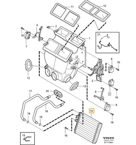 Volvo S70 T5 Engine Diagram by Volvo V50 Fuse Box Volvo Auto Wiring Diagram