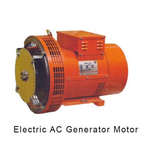 Electric Motor And Generator by Electric Ac Generator Motor Ac Generator Motor Somwar