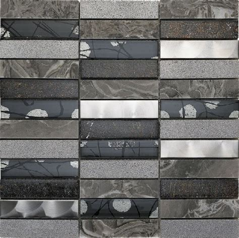 Mosaic Border Tiles Bathrooms by Artist Designer Grey Mosaic Tiles Direct Tile Warehouse